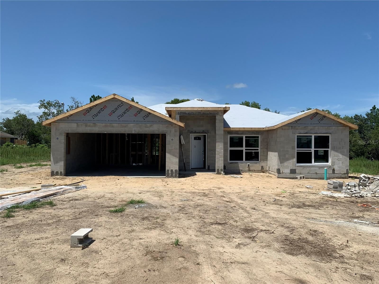 318 LOCUST PASS, Ocala, FL 34472 - MLS#: OM623674