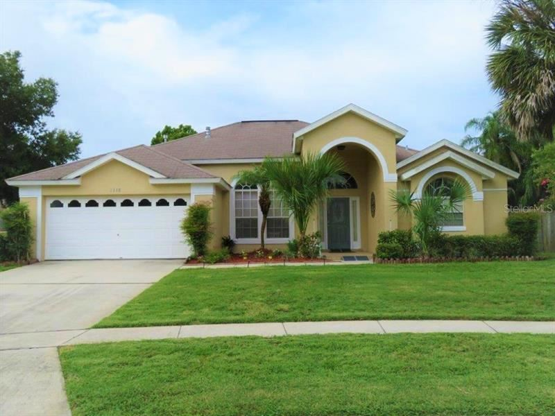 Photo of 2110 CITRON COURT, CLERMONT, FL 34714 (MLS # P4911674)