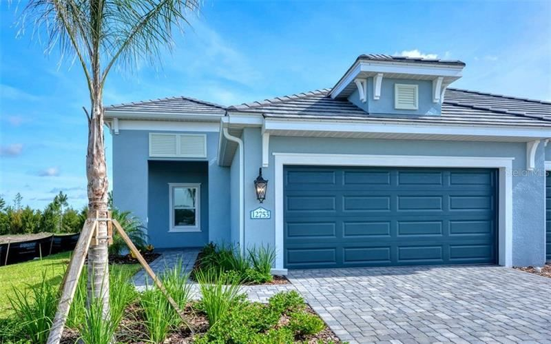 12753 PALATKA DRIVE, Venice, FL 34293 - MLS#: T3237674