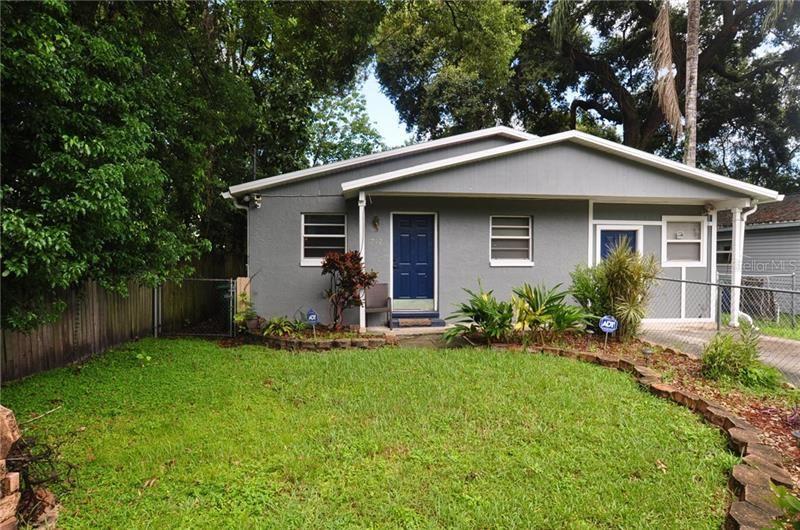 1710 E POINSETTIA AVENUE, Tampa, FL 33612 - MLS#: T3261674