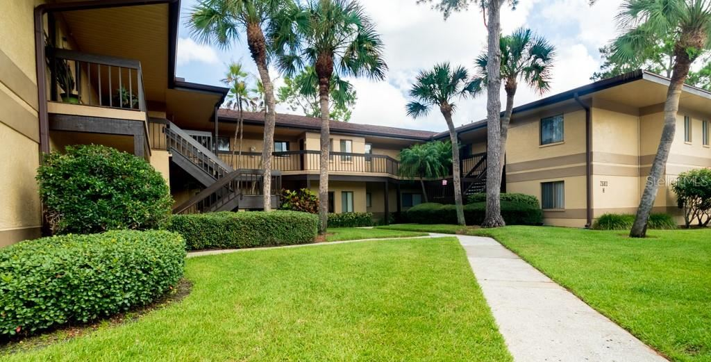2683 SABAL SPRINGS CIRCLE #202, Clearwater, FL 33761 - MLS#: U8127674