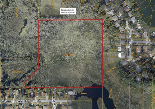 Main image for 0 MEADOWCREST DRIVE, VALRICO, FL  33594. Photo 1 of 6