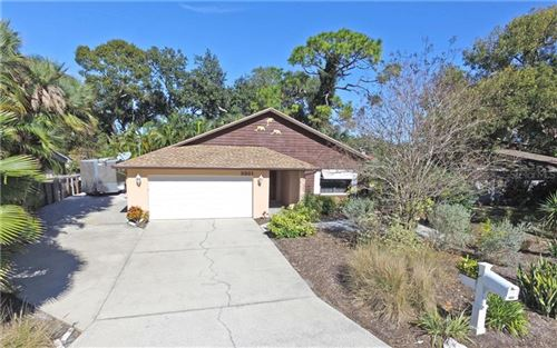 Photo of 3321 HARBOR LAKE DRIVE, LARGO, FL 33770 (MLS # U8070675)