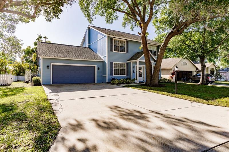 5741 FORESTER POND AVENUE, Sarasota, FL 34243 - #: A4497675