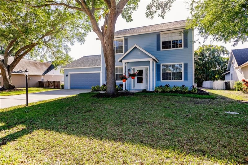 Photo of 5741 FORESTER POND AVENUE, SARASOTA, FL 34243 (MLS # A4497675)