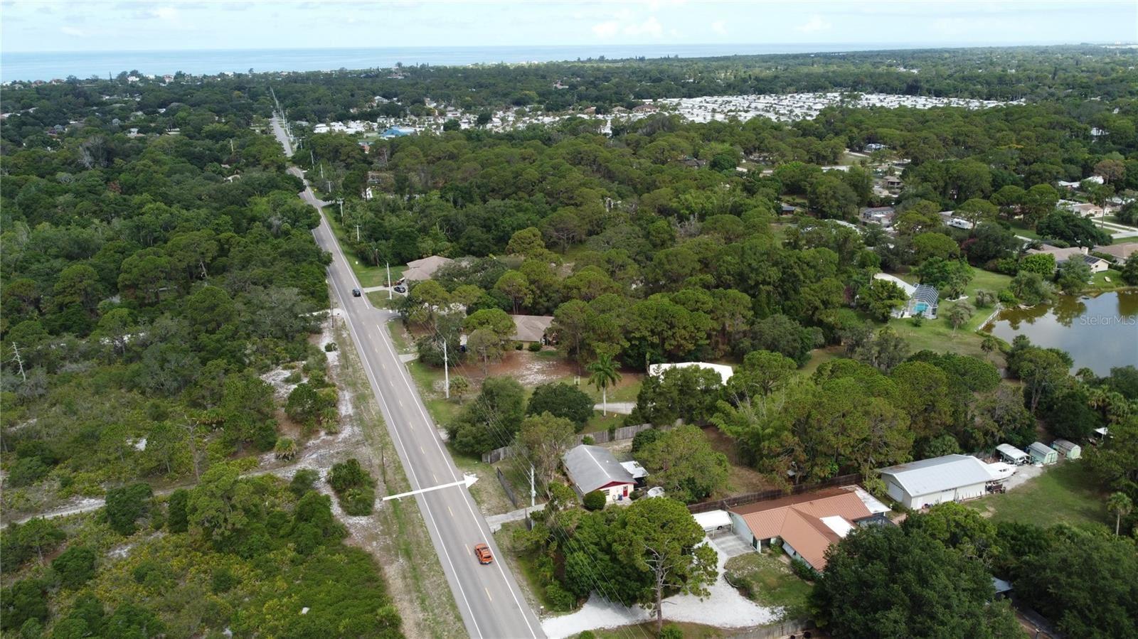 Photo of 1322 MANASOTA BEACH ROAD, ENGLEWOOD, FL 34223 (MLS # A4504675)