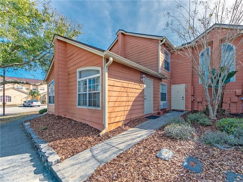 Photo of 912 ORCHID DRIVE, DAVENPORT, FL 33897 (MLS # O5850675)