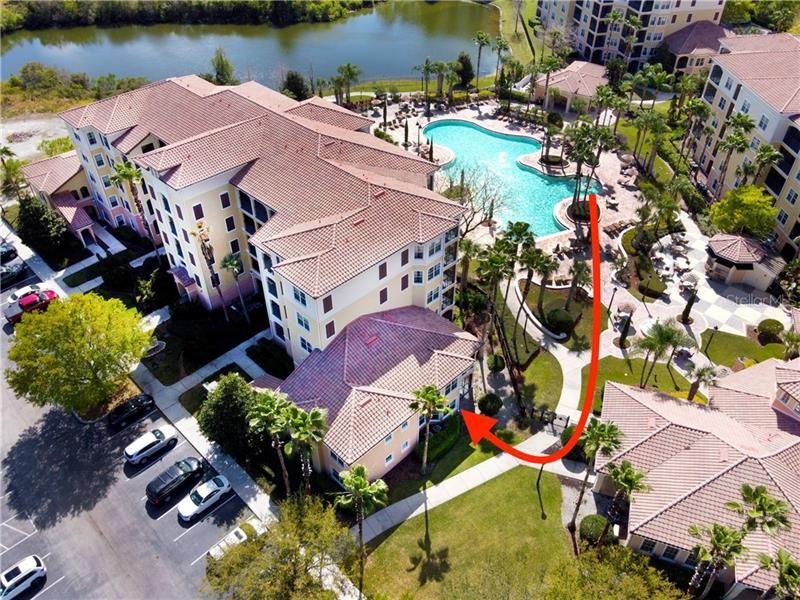 8601 WORLDQUEST BOULEVARD #B1\/U101, Orlando, FL 32821 - #: S5047675