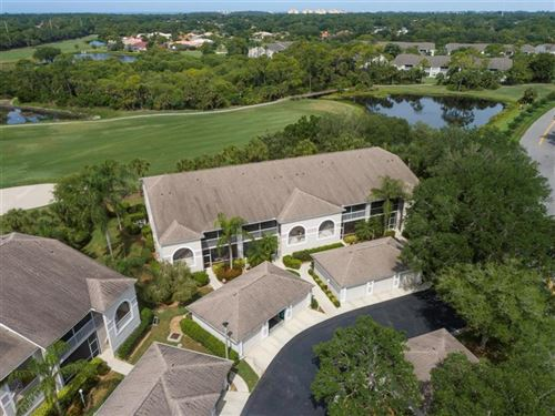 Photo of 9651 CASTLE POINT DRIVE #1322, SARASOTA, FL 34238 (MLS # A4500676)
