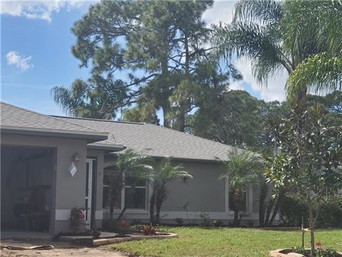 Photo of 2129 BONANZA LANE, NORTH PORT, FL 34286 (MLS # C7424676)