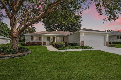 Photo of 9029 SE 136TH LOOP, SUMMERFIELD, FL 34491 (MLS # G5033676)