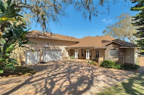 Photo of 9993 LAKE GEORGIA DRIVE, ORLANDO, FL 32817 (MLS # O5866676)