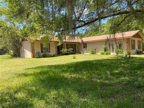 Photo of 2460 NW 157TH PLACE, CITRA, FL 32113 (MLS # OM610676)
