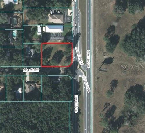 Main image for o SE 58TH AVENUE, OCALA, FL  34480. Photo 1 of 1