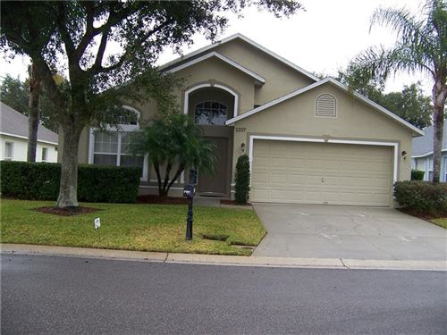 Photo of 1357 REBECCA DRIVE, HAINES CITY, FL 33844 (MLS # P4909676)