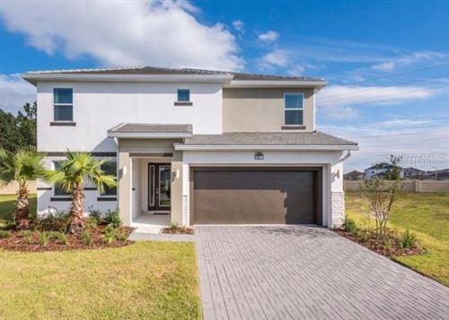 Photo of 2641 CALISTOGA AVENUE, KISSIMMEE, FL 34741 (MLS # S5049676)