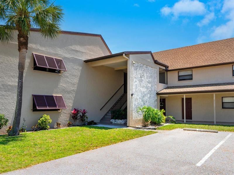 7249 CLOISTER DRIVE #118, Sarasota, FL 34231 - MLS#: A4498676