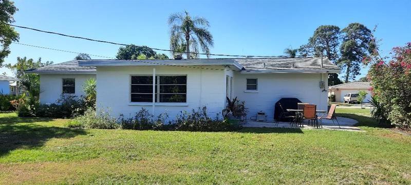 Photo of 1650 EDITH AVENUE, ENGLEWOOD, FL 34223 (MLS # D6117676)