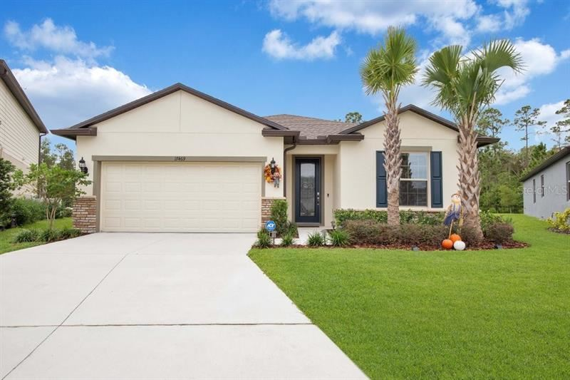 17469 BUTTERFLY PEA COURT, Clermont, FL 34714 - #: O5900676