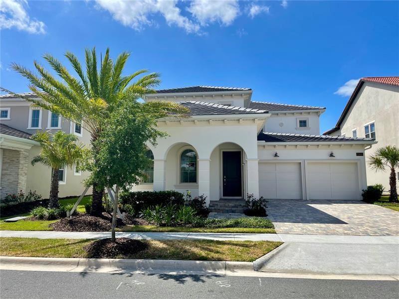 15840 SHOREBIRD LANE, Winter Garden, FL 34787 - #: O5945676