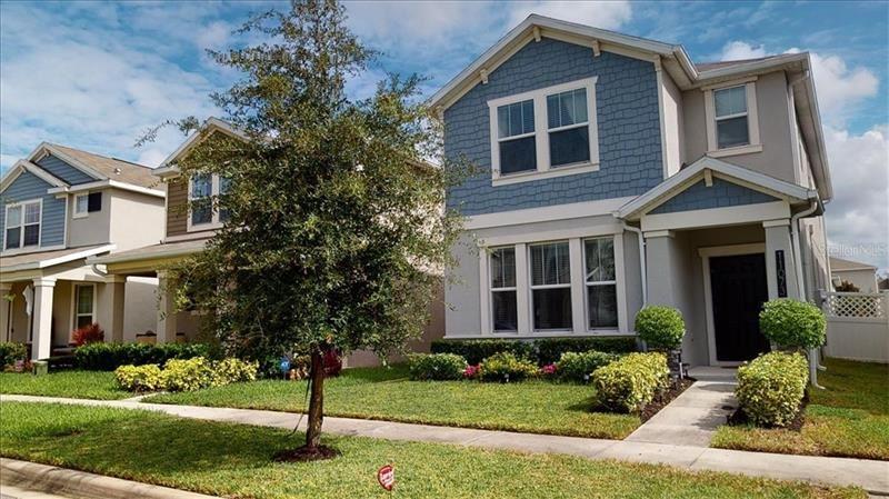 11073 FOLKLORE STREET, Winter Garden, FL 34787 - #: S5041676