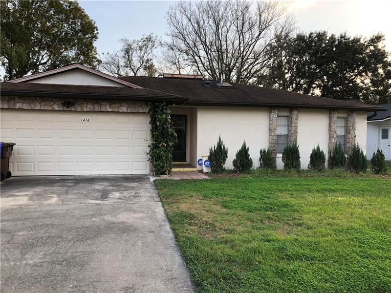 1416 ORCHID, Kissimmee, FL 34744 - #: S5045676
