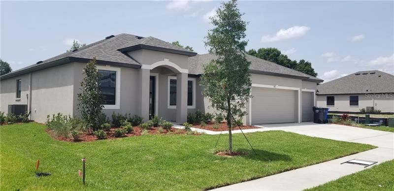 3915 SALIDA DELSOL DRIVE, Sun City Center, FL 33573 - MLS#: T3231676