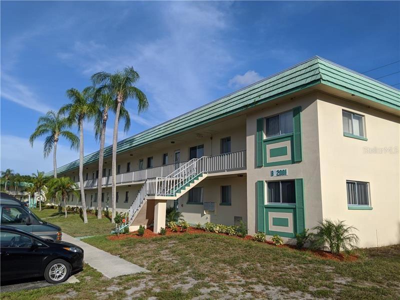 2001 GREENBRIAR BOULEVARD #13, Clearwater, FL 33763 - #: T3246676
