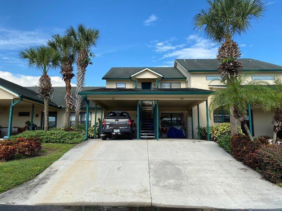 620 YARDARM DRIVE #10, Apollo Beach, FL 33572 - #: T3321676
