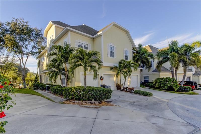 98 S HIGHLAND AVENUE #1402, Tarpon Springs, FL 34689 - #: U8070676