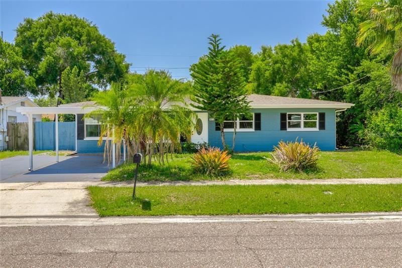 3612 W LEILA AVENUE, Tampa, FL 33611 - MLS#: U8119676