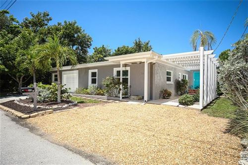Photo of 511 NORTON ST, LONGBOAT KEY, FL 34228 (MLS # A4466677)