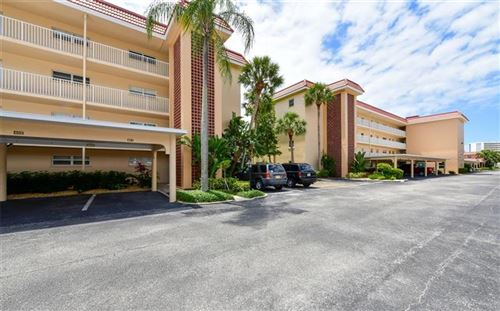 Photo of 1300 N PORTOFINO DRIVE #S207, SARASOTA, FL 34242 (MLS # A4484677)