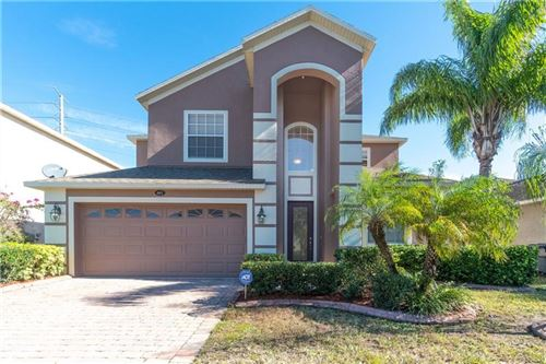 Photo of 681 BROOKESHIRE DRIVE, DAVENPORT, FL 33837 (MLS # A4488677)