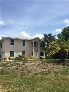 Photo of 6 HULL COURT, PLACIDA, FL 33946 (MLS # D6106677)