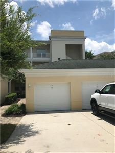Photo of 7501 MOURNING DOVE CIRCLE #203, REUNION, FL 34747 (MLS # O5795677)