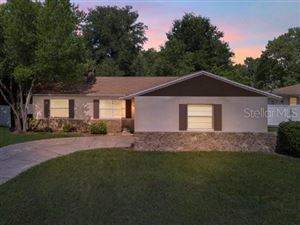 Photo of 104 S SILVER CLUSTER COURT, LONGWOOD, FL 32750 (MLS # O5800677)