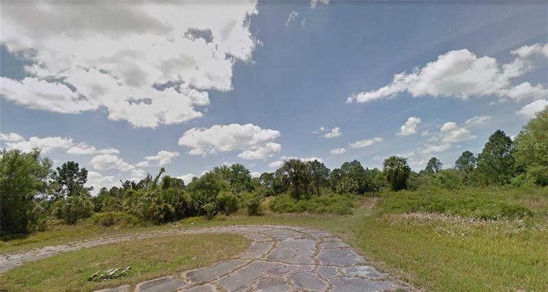 Photo of PILGRIM COURT, NORTH PORT, FL 34288 (MLS # D6114677)