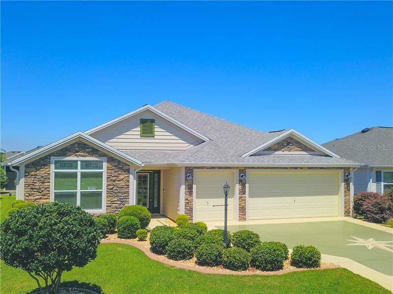 3402 SAGINAW AVENUE, The Villages, FL 32163 - MLS#: G5028677