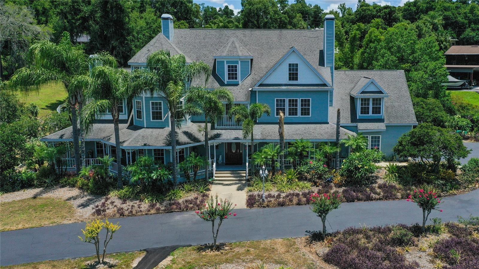 495 W OLD US HIGHWAY 441, Mount Dora, FL 32757 - #: G5042677