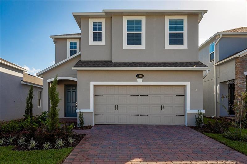 1445 PAGET COVE, Sanford, FL 32771 - #: O5874677