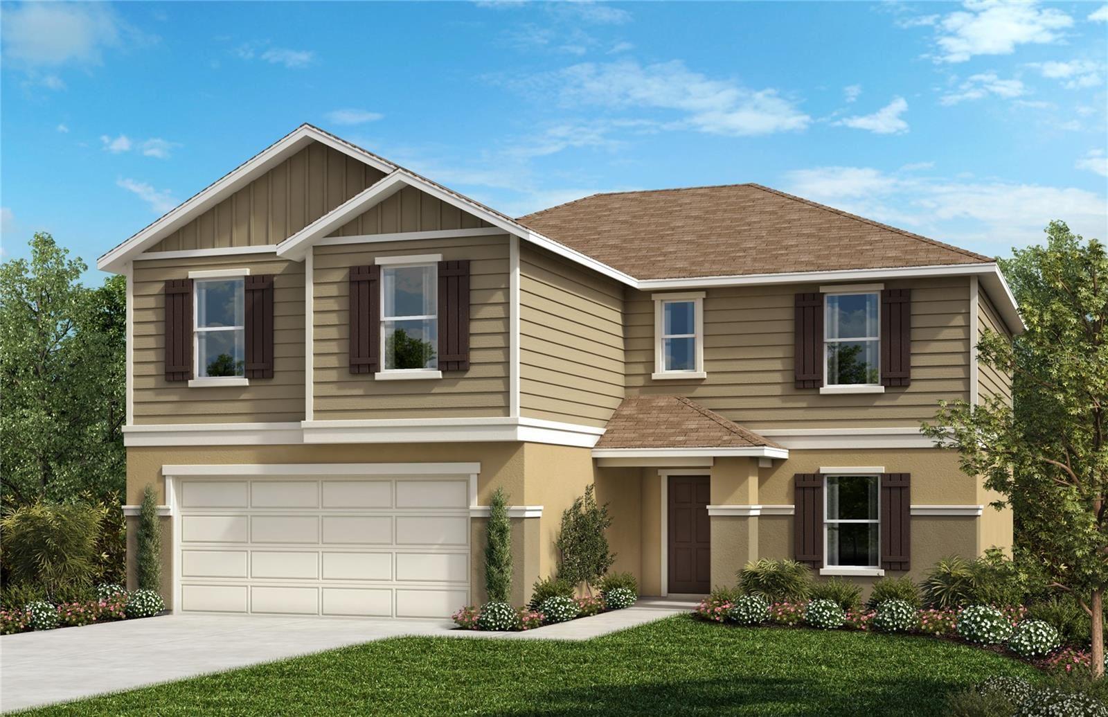 1652 WILSON PRAIRIE CIRCLE, Groveland, FL 34736 - #: O5968677