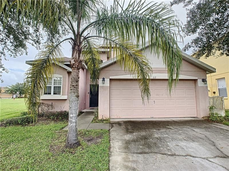 112 SPRING MEADOW WAY, Davenport, FL 33896 - #: S5041677