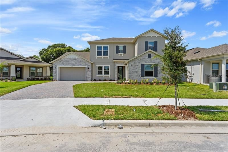 1538 EAGLE WIND TERRACE, Winter Springs, FL 32708 - #: T3232677