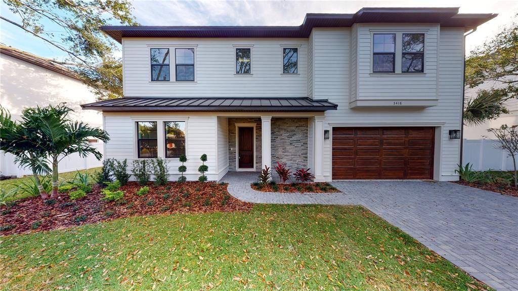 3309 N PERRY AVENUE, Tampa, FL 33603 - #: T3320677