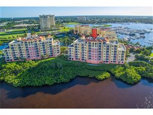 Photo of 615 RIVIERA DUNES WAY #604, PALMETTO, FL 34221 (MLS # A4201678)