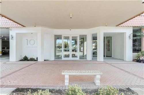 Photo of 101 S GULFSTREAM AVENUE #7C, SARASOTA, FL 34236 (MLS # A4470678)