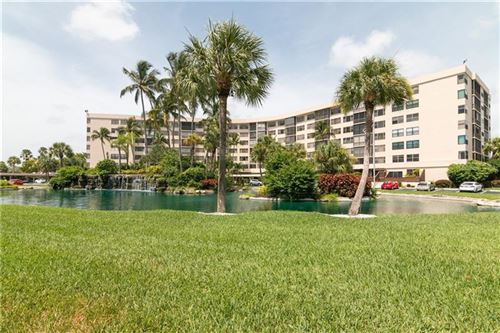 Photo of 5855 MIDNIGHT PASS ROAD #227, SARASOTA, FL 34242 (MLS # A4471678)