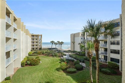 Photo of 4175 S ATLANTIC AVENUE #3120, NEW SMYRNA BEACH, FL 32169 (MLS # O5916678)