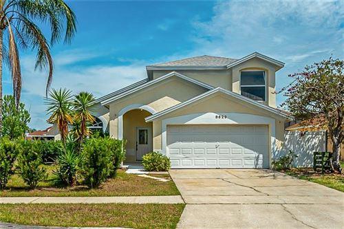Photo of 8629 CAVENDISH DRIVE, KISSIMMEE, FL 34747 (MLS # O5937678)